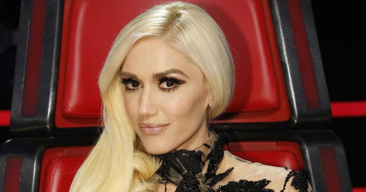 Gwen Stefani Teases Track List For New Album Us Weekly