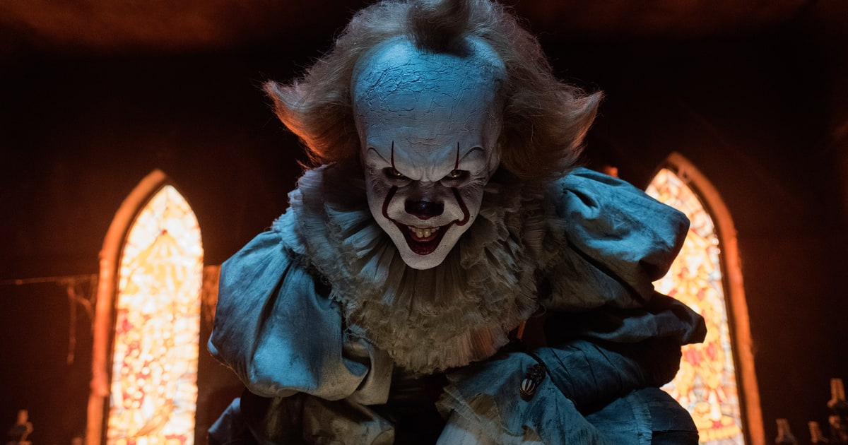 It Everything You Need to Know About Stephen Kings Killer Clown