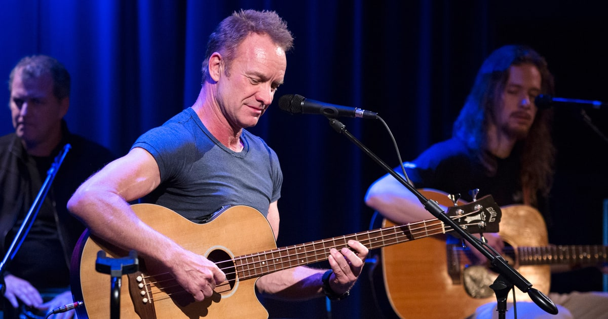 Sting to Reopen Batacl...