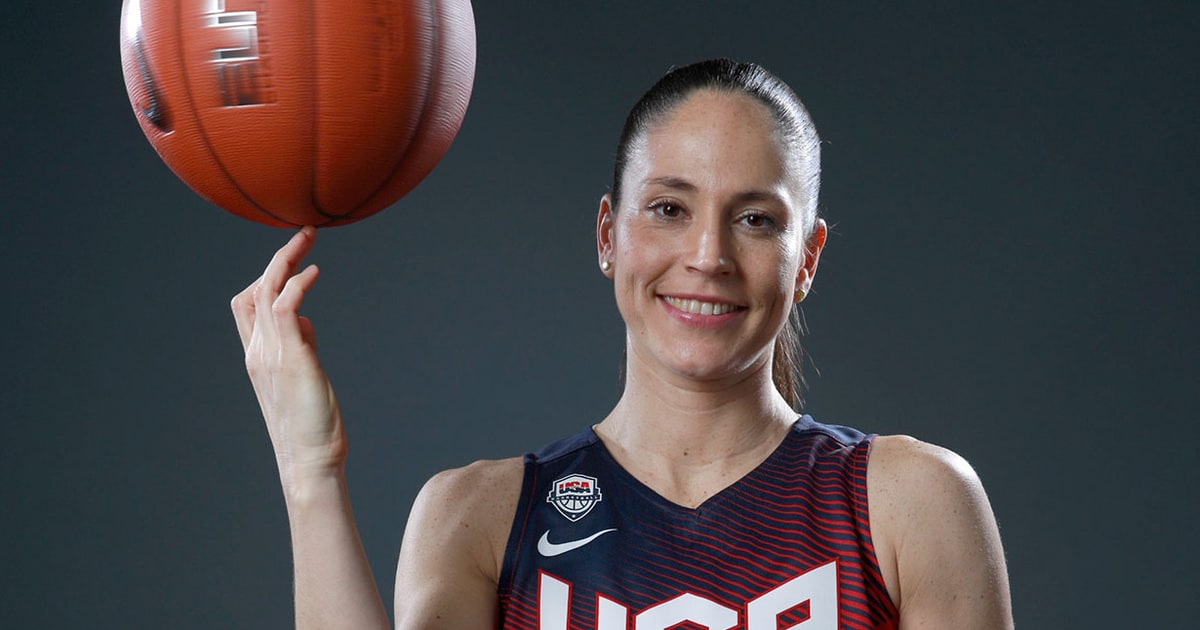Olympic Basketball Player Sue Bird: 25 Things You Don't ...