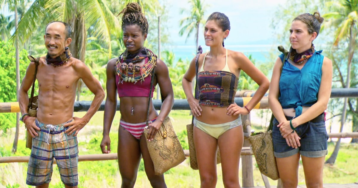 Survivor Kaoh Rong Finale The Million Dollar Winner Is