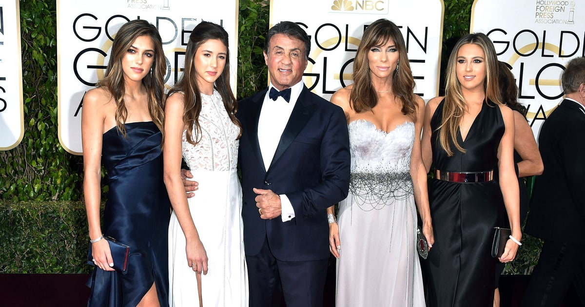 Golden Globes 2016: Sy...