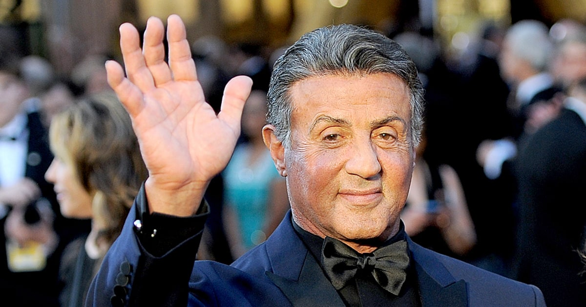 sylvester stallone thanks supporters after oscar loss