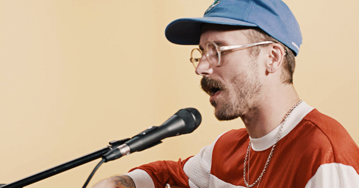 Watch Portugal. The Man's Intimate Live Version of 'Feel ... Justin Timberlake Songs