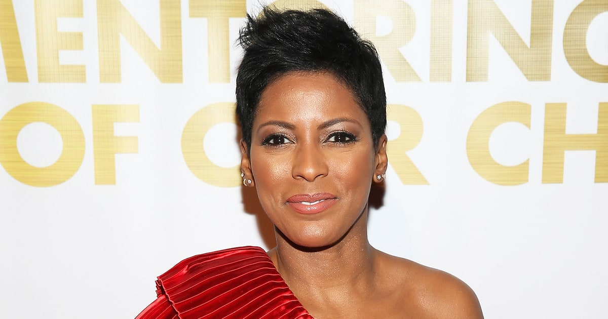 Tamron Hall Blindsided By Today Show Shake Up Us Weekly