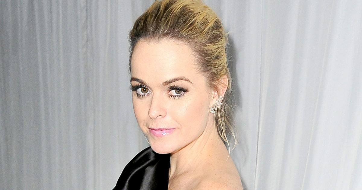 Taryn Manning Accused of Attacking Her Makeup Artist: Her ...  Taryn Manning A...