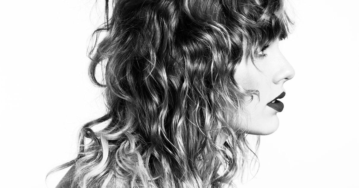 Taylor Swift's 'Reputa... Taylor Swift Reputation