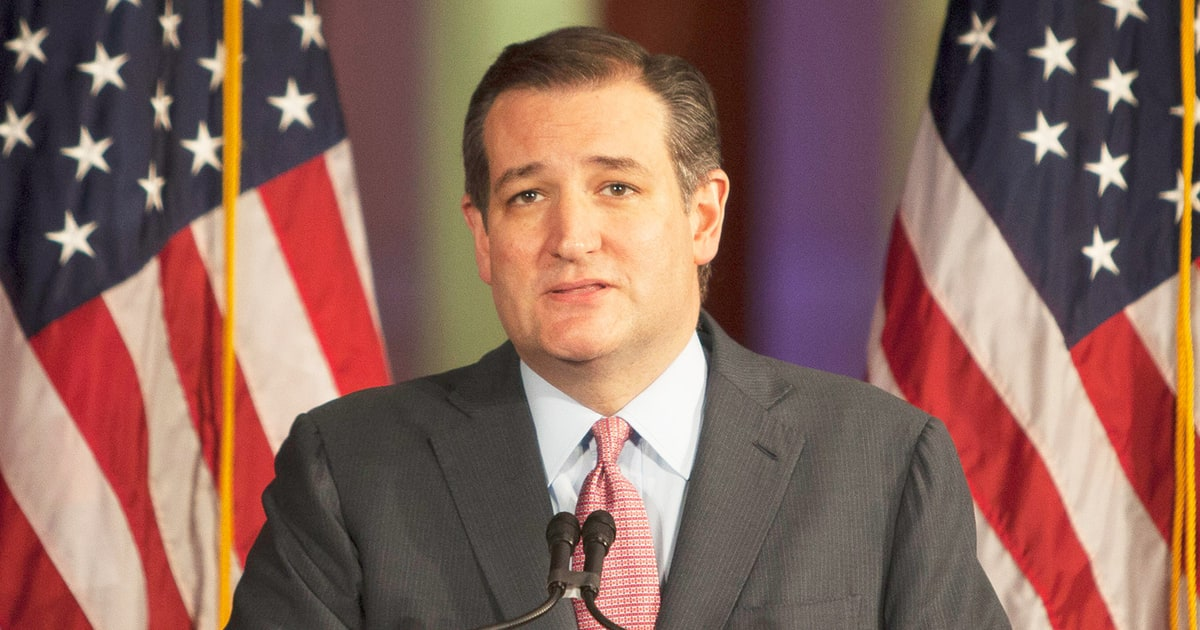 Ted cruz drops out of presidential race us weekly