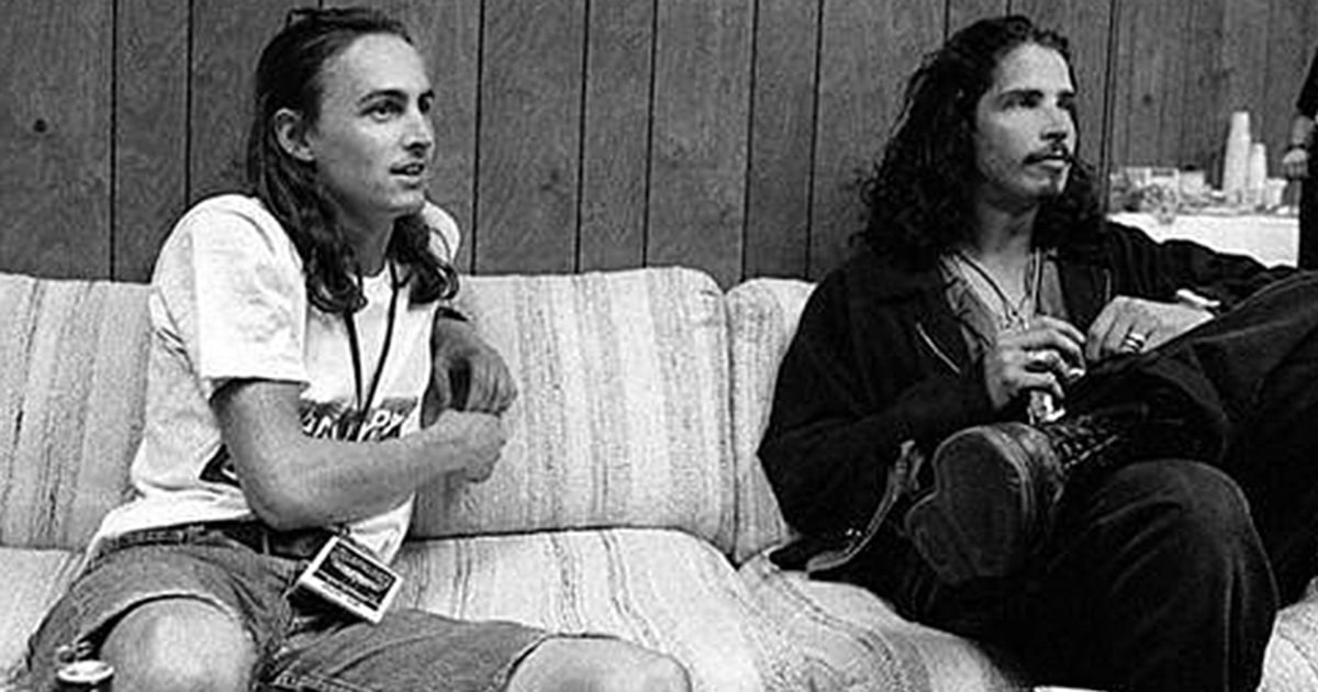 temple of the dog talk box set upcoming tour rolling stone. Black Bedroom Furniture Sets. Home Design Ideas
