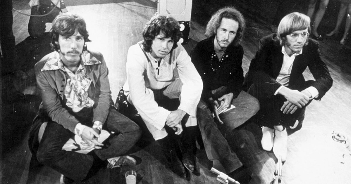 The Doors Reflect on Early Shows Jim Morrisonu0027s Genius - Rolling Stone  sc 1 st  Rolling Stone & The Doors Reflect on Early Shows Jim Morrisonu0027s Genius - Rolling ... pezcame.com