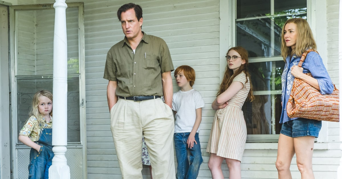 "review of the glass castle ""the glass castle"" wrestles with two conflicting impulses: the longing for order and the desire for wildness the main object of that ambivalence is."