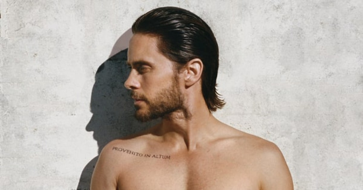 15 Things We Learned Hanging Out With Jared Leto - Rolling Stone