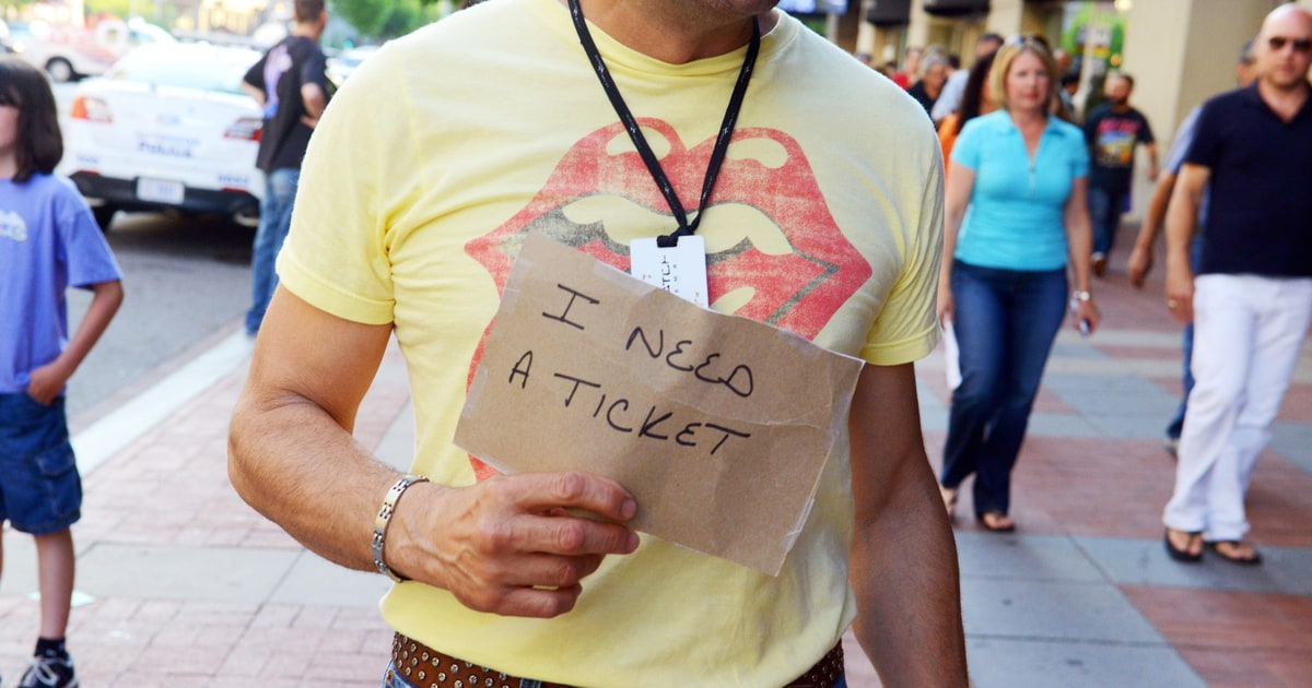 A War on Ticket Bots, With Mixed Results
