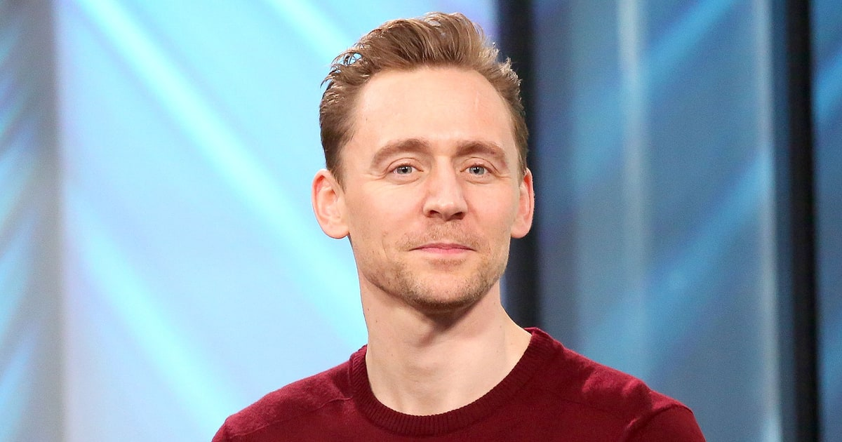 Tom Hiddleston Gets Testy When Asked About Ex Taylor Swift
