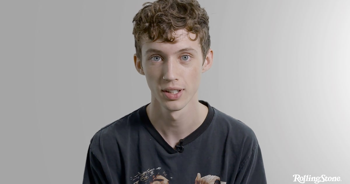Troye Sivan Talks About His Blue Neighbourhood Album, Acting, and Touring the U.S. news