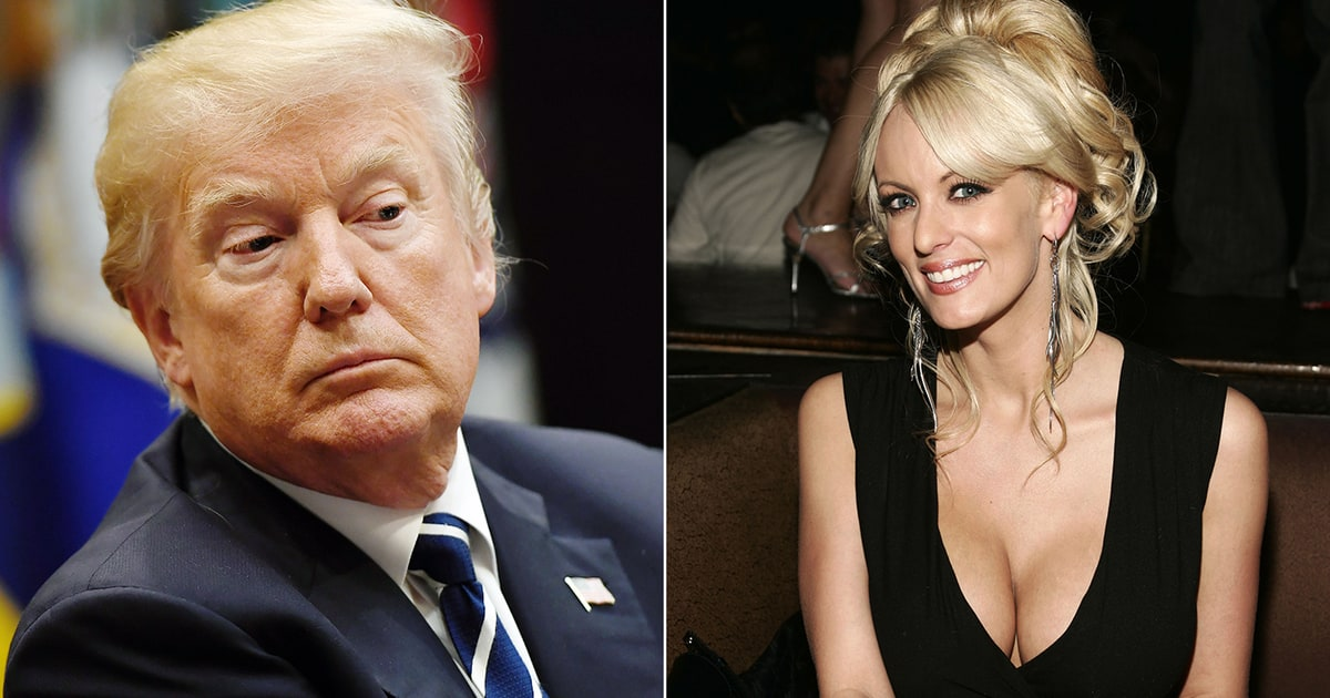 Trump Lawyer Reportedly Paid $130,000 to Cover Up Porn Star Affair With President
