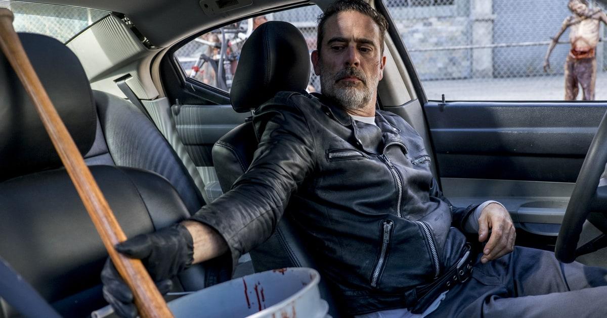 'The Walking Dead' Recap: Face Off