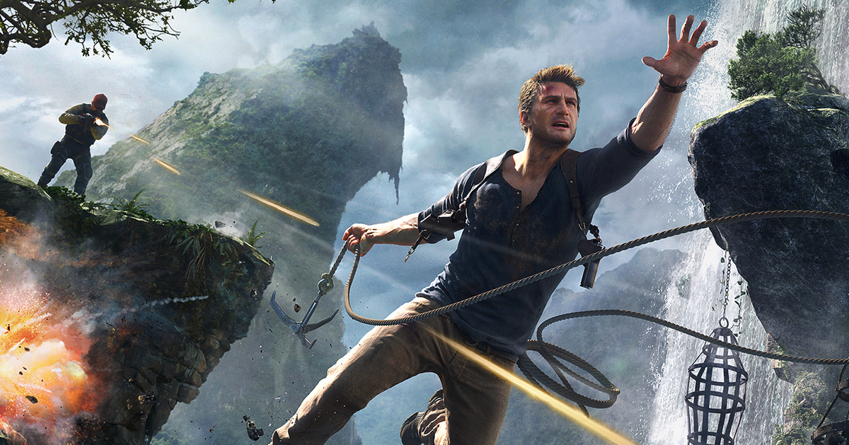 'Uncharted': Why Naughty Dog Needs to Say Goodbye to Game