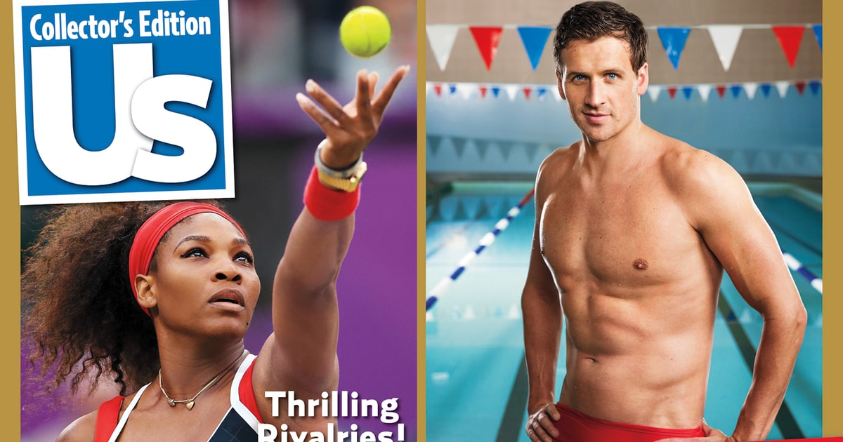 us weekly celebrates team usa in 2016 olympics collector s