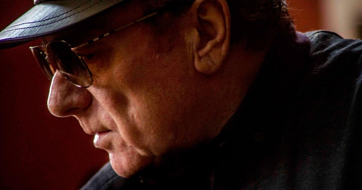 Review Van Morrison Keep Me Singing Rolling Stone