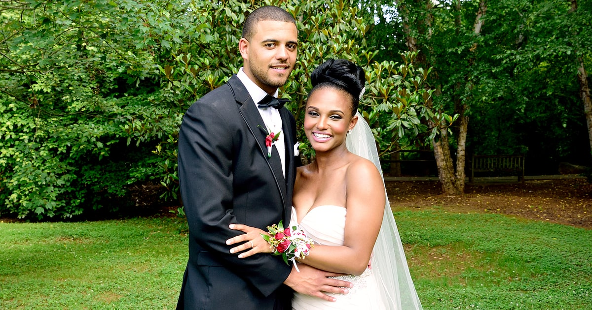 entertainment news married first sight recap groom says love