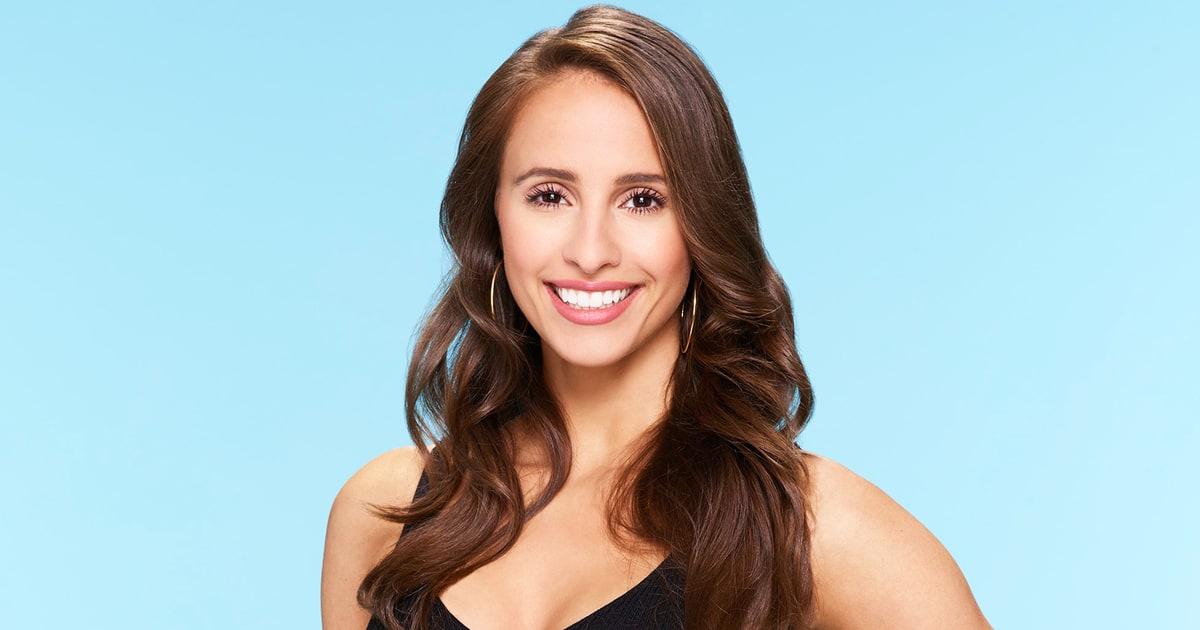 'Bachelor' Finalist Vanessa Teases Fans With Wedding Dress Shop Pics
