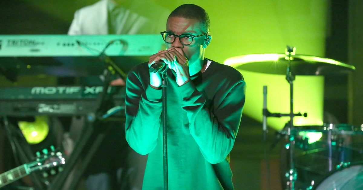 "Vince Staples Hops on the Remix of Charlie Puths ""Suffer"" news"
