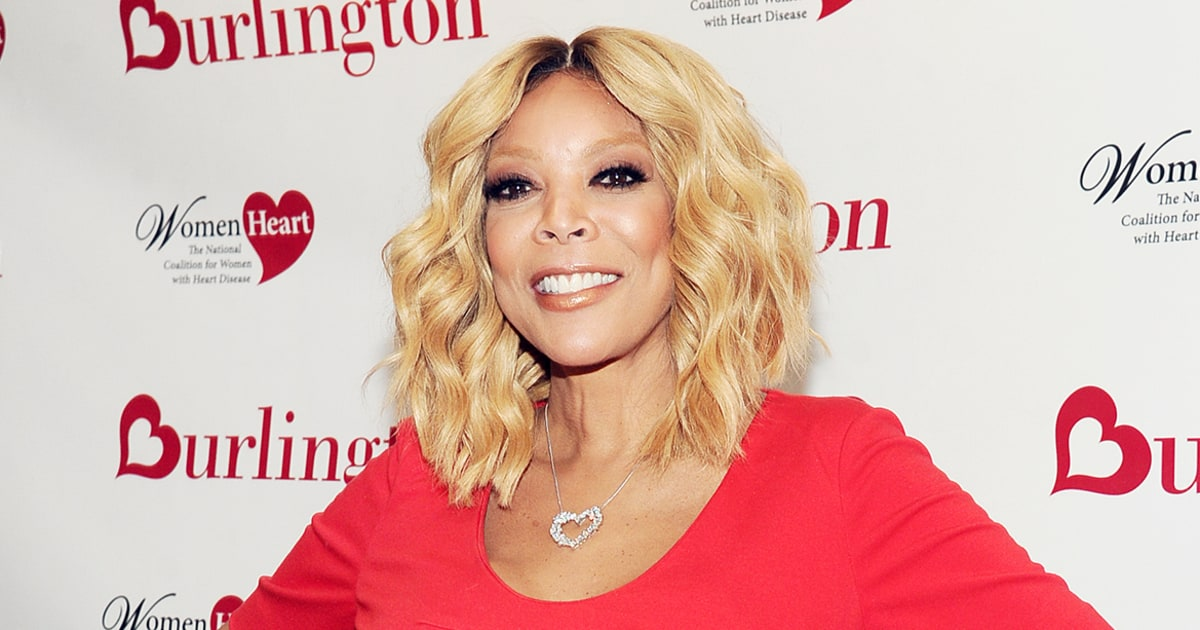 Wendy Williams Isn T On Board With Rob Kardashian And Blac Chyna S Romance The Outspoken Talk Show Host Didn Hold Back When Us Weekly Video Asked Her To