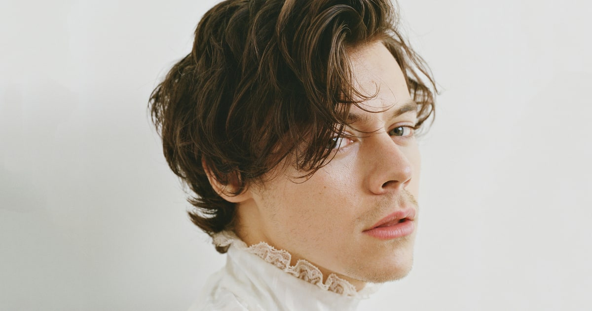 7 Things We Learned About Harry Styles Debut Solo Album