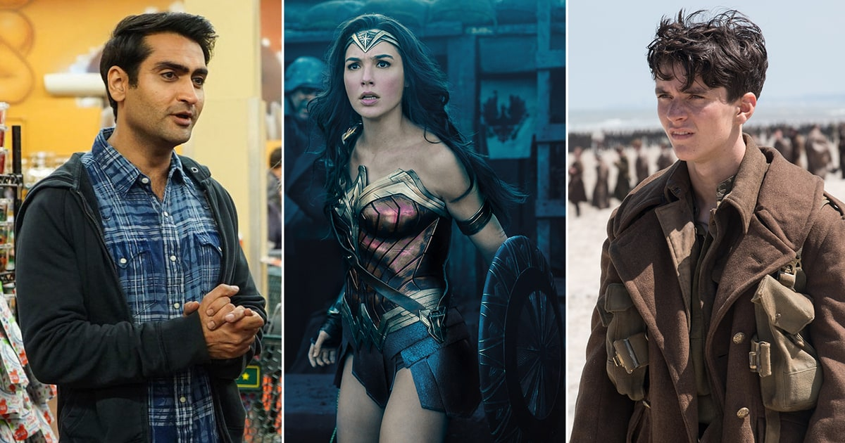 10 Things We Learned At The 2016: 10 Things We Learned From Summer Movie Season 2017