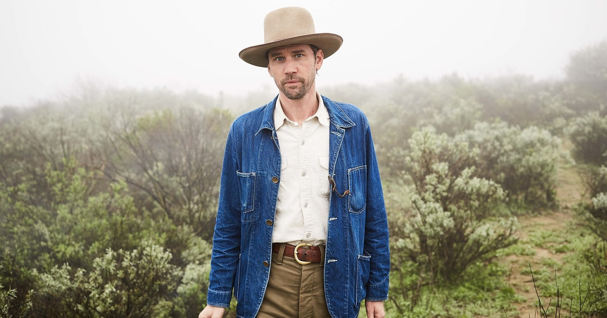 Willie Watson S Samson And Delilah Hear New Song Rolling Stone
