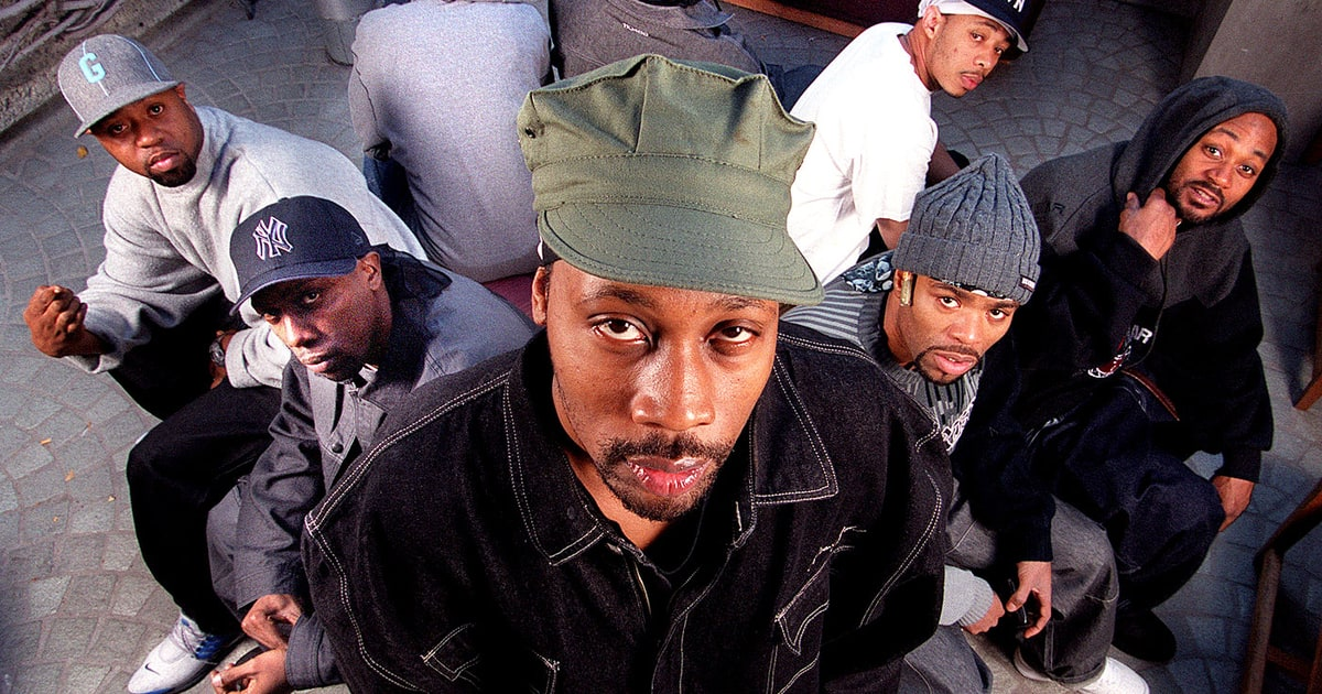 RZA Announces New Wu-Tang-Affiliated LP 'The Saga Continues' - Rolling Stone