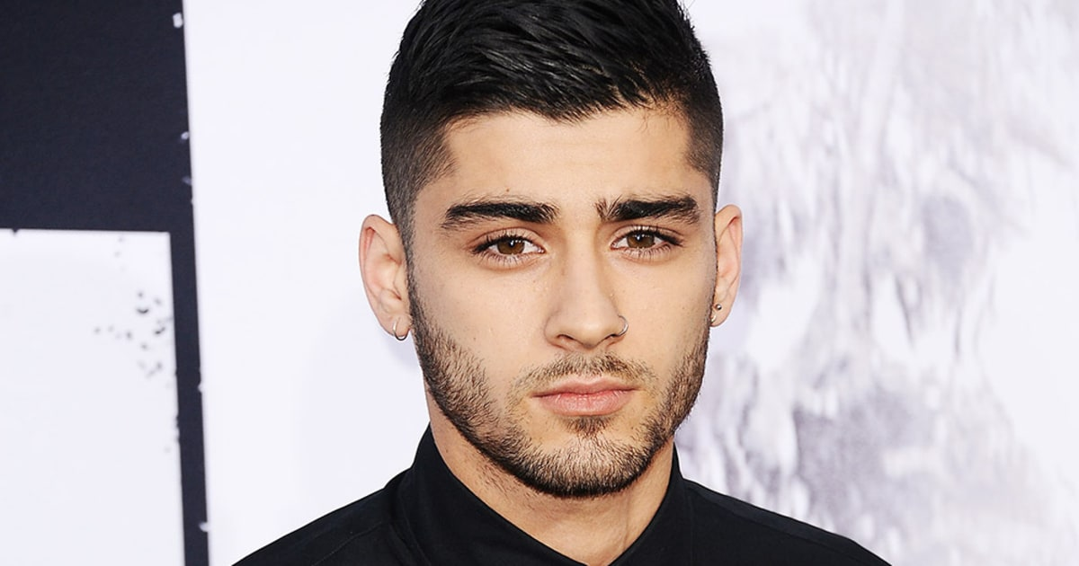 Zayn Malik Net Worth