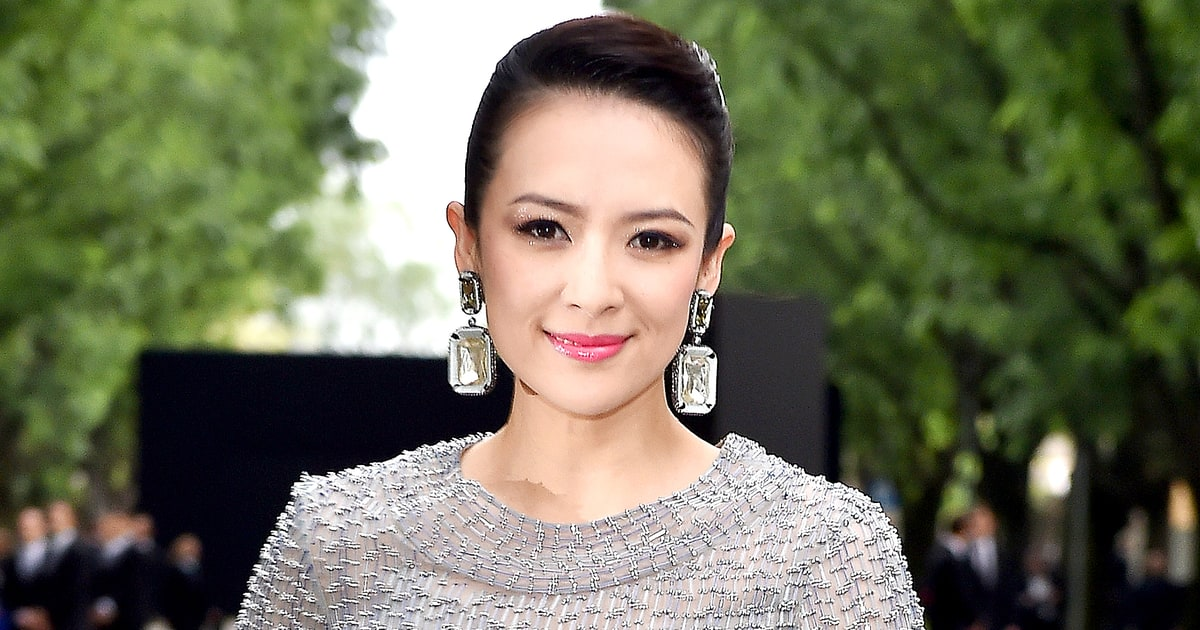 Zhang Ziyi Gives Birth to First Child, Welcomes Baby Girl ...