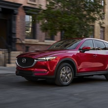 7 Things We Learned Driving the New Mazda CX-5