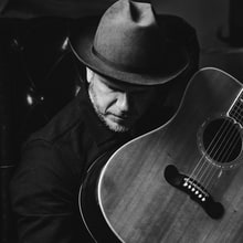 Hear Jason Eady's Contemplative New Song 'Barabbas'