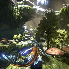 You Can Be Impregnated by an Enemy in Latest 'Ark: Survival Evolved' Expansion