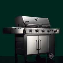The 6 Best New Grills for Summer