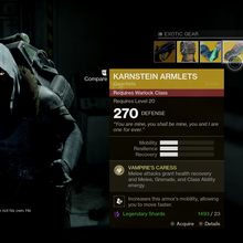 'Destiny 2': Where's Xur and What's He Selling (November 17th)?