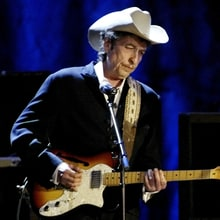 Review: Bob Dylan's 'Triplicate' Exudes, Celebrates a Majestic Darkness