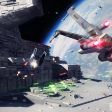 Disney/Lucasfilm Side With Fans in 'Star Wars Battlefront II' Cash Grab