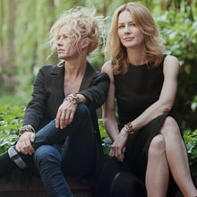 Shelby Lynne and Allison Moorer Talk New Covers Album, Sisterly Bond