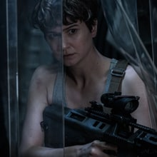 Watch Terrifying New 'Alien: Covenant' Trailer