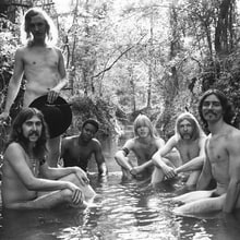 The Allman Brothers Story