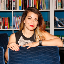 Changing the Game: What's Next for Anita Sarkeesian