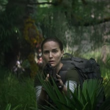 Watch Natalie Portman in Ominous New 'Annihilation' Trailer
