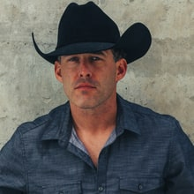 Aaron Watson on New Album 'Vaquero,' Studio Battles, Truck Fires