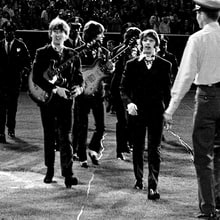 Remembering Beatles' Final Concert