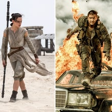 The Top 40 Sci-Fi Movies of the 21st Century