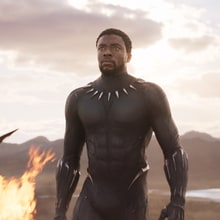 Black Superheroes Matter: Why a 'Black Panther' Movie Is Revolutionary